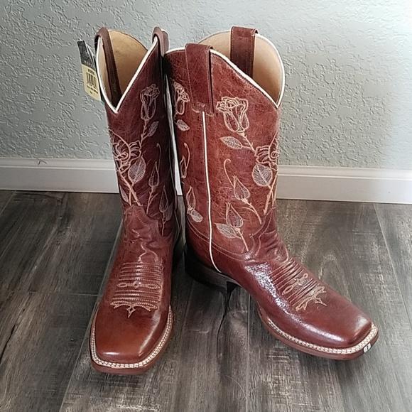 a5c0f8c149f 🌵Women's Roper Cowboy Boots🌵 NWT